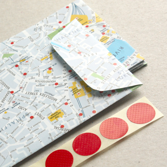 city map crafts